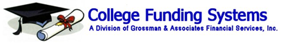 Grossman & Associates College Funding Systems